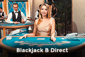 Blackjack B