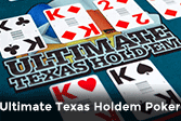 Ultimate Texas Holdem Poker