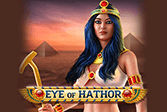 Eye of hathor