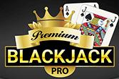 Premium blackjack pro