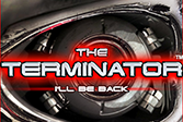 The Terminator I'll Be Back