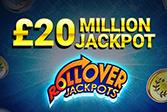 20 Million Jackpot