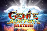 Genie Jackpots Instant