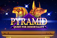 Pyramid The Quest of Immortality