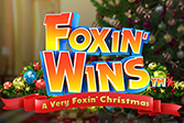 Foxin Wins A Very Foxin Christmas