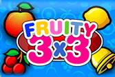 Fruity3X3
