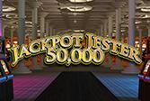Jackpot Jester 50k
