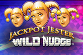 Jackpot JesterWild Nudge