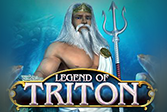 Legend of Triton