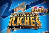 Scratch Ramesses Riches