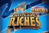 Scratch Ramesses Riches