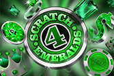 Scratch 4 Emeralds