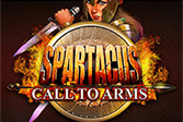 spartacus calls to arms