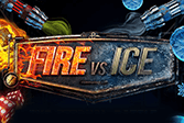 Fire vs Ice