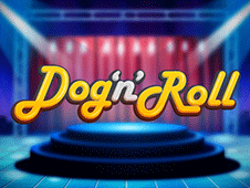 Dog N Roll Scratch Card