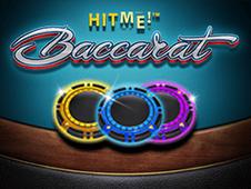 Hit Me Baccarat