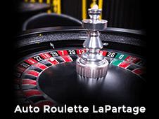 Auto-Roulette La Partage