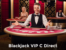 Blackjack VIP C