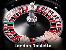 London Roulette