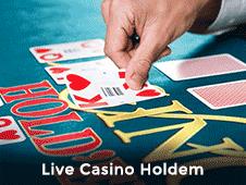 Casino Holdem Live