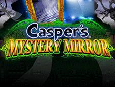 Casper's Mystery Mirror