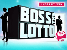 Boss The Lotto