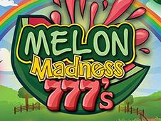 Melon Madness 777