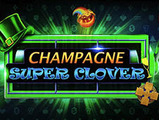 Champagne Super Clover