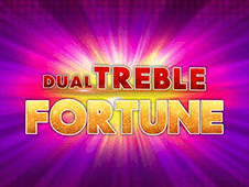 Dual treble fortune