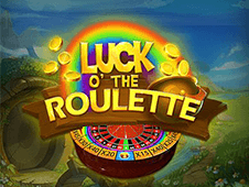 Luck O' The Roulette