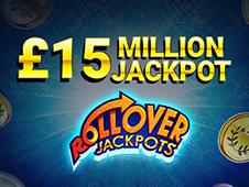 15 Million Jackpot