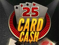 25 Card Cash