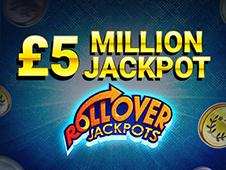 5 Million Jackpot