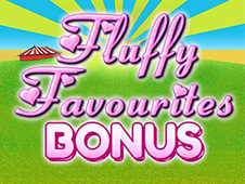 Fluffy Favourites Bonus
