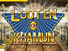 Looten' Khamun Bonus