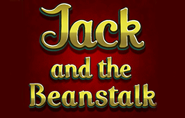Jack and the Beanstalk HTML