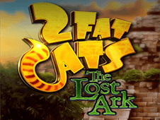 2 Fat Cats The Lost Ark
