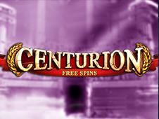 Centurion Freespins