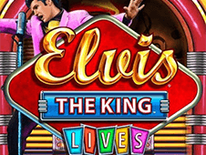 elvis the king lives