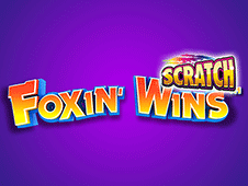 Scratch Foxin Wins Mobile