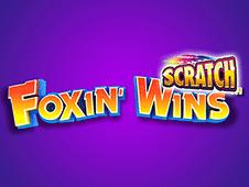 Scratch Foxin Wins Mobile