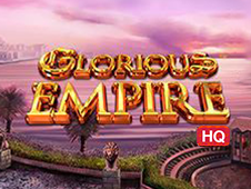 Glorious Empire HQ