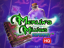Merlins Millions Superbet HQ