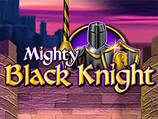 mighty black night