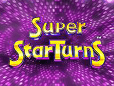 Super Star Turns