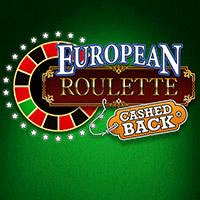 European Roulette Cashed Back