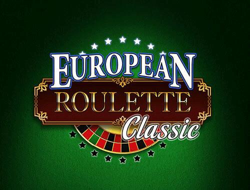 European Roulette Classic