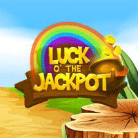 Luck O' The Jackpot
