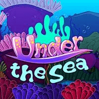 Under The Sea HTML