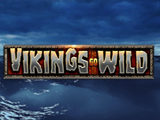 Vikings Go Wilds
